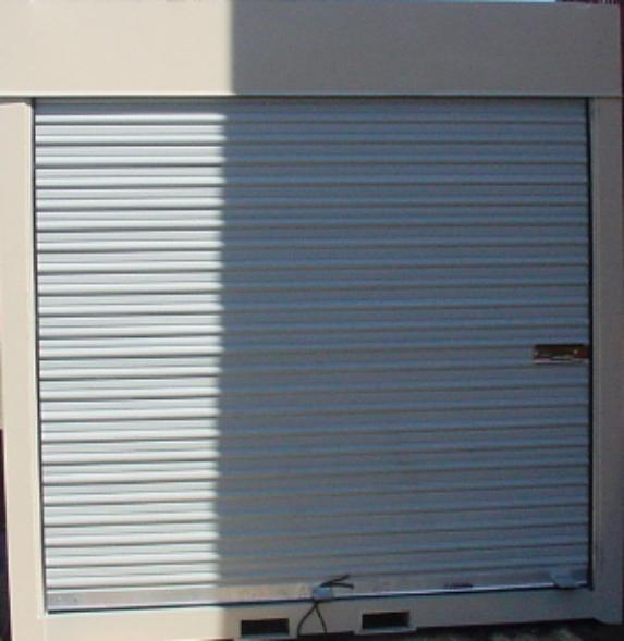 Contact us for 10x10 roll up door for sale